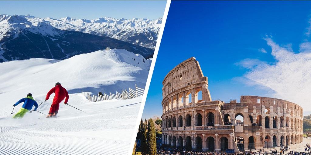 Transactions et démarches immobilières en Italie